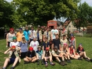2014 Intercamp - Bad Lippspringe